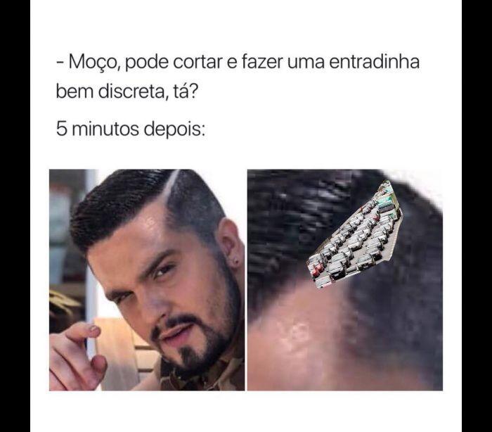 "Novo pentaado de Luan Santana vira ""meme"" na internet"