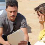 """Veja as primeiras imagens de """"Prisioneira"""", a nova aposta da TVI gravada na Tunísia"""