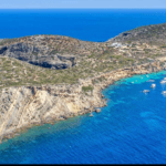 Ilha preferida de CR7 está à venda por 150 milhões de euros!